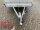 Pongratz LPA 300/15 G ( 18 ) 1300 kg  Kastenanhänger gebremst