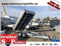 Eduard 2700 KG - 3 Seitenkipper -  Gebremster...