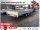 Böckmann HL-AL 5121/30 F ( 18 ) - Niedrig Alu - Hochlader Anhänger - Rampenschacht