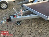 TPV TL-MB-P3 - 1300 kg gebremst Universalanhänger