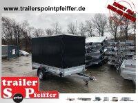Pongratz LPA 300/15 G ( 18 ) SP-Line Planenaufbau...
