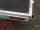 Eduard 2700 KG Multitransporter Doppelachser - 3.3x1.8m - Ladehöhe:63 cm - 195/50R13 - Auffahrschienen