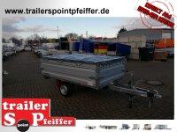 Pongratz L-RK 2715 G-AL 1800 kg ALU...