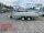 Eduard 2700 KG Rückwärtskipper - Gebremster Doppelachser - 3.1x1.8m - Ladehöhe:63 cm - 195/50R13 - Bordwände 30cm - Auffahrschienen - Schwerlaststützen