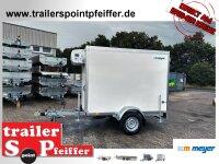 WM Meyer AZKF 1525/145  Kühlkoffer - Anhänger -...