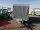 Eduard 2700 KG Multitransporter - Gebremste Doppelachser - 5.0x2.0m - Ladehöhe:63 cm - 195/50R13 - Bordwände 30cm - Rampen / Winde - Hochplane SP-Line Öko Schräge