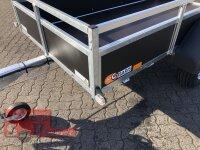 Saris Classic Wood BMG135 Holz Tieflader - Anhänger...