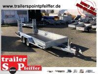 Saris Magnum Maxx 3500 - Maschinentransporter -...