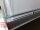 Saris McAlu Pro DV135 Alu Tieflader - Anhänger gebremst mit Reling mit Hochplane SP-Line