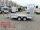Saris Magnum Explorer 3500 ForceOne Gitterzwischenrampe - Maschinentransporter -