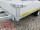 Eduard 3000 KG Hochlader - Gebremste Doppelachser - 4.5x2.0m - Ladehöhe:63 cm - 195/50R13 - Bordwände 30cm