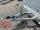 Eduard 1500 KG Hochlader - Gebremste Einzelachser - 2.6x1.5m - Ladehöhe:56 cm - 195/55R10 - Bordwände 30cm Hochplane SP-Line