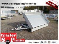 Eduard 3000 KG - 3 Seitenkipper -  Gebremster...