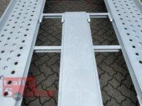 Pongratz L-AT 470 T-K 2600 kg kippbarer Autotransporter Trailer