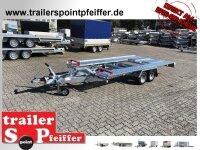 Pongratz L-AT 400 T-K (20) 2600 kg kippbarer...