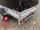 Pongratz LPA 250/13 G Anhänger mit Hochplane SP - Line und 100 KM/H