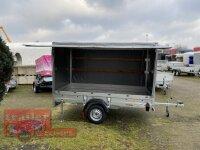 Pongratz LPA 300/15 U ( 18 ) Verkaufsanhänger -...