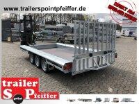 Vlemmix MT-4018-3500 - I - Maschinentransporter -...