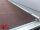 Pongratz LPA 300/15 T-AL 2500 kg  ALU Kastenanhänger Tandem - gebremst mit SP-Line Aufbau