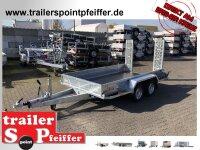 Saris Magnum Explorer 3500 Maschinentransporter -...