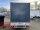 Saris McAlu Pro DW150 Alu Tieflader - Anhänger gebremst mit Reling - Hochplane SP-Line