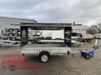 Pongratz LPA 300/15 G ( 18 ) Verkaufsanhänger -...