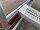 Eduard 3500 KG Hochlader - Gebremste Tridem-Achser - 4.5x2.0m - Ladehöhe:56 cm - 195/55R10 - ALU Bordwände 30cm - ALU Auffahrrampen