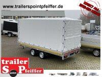 Eduard 2700 KG Multitransporter 406 x 180 - 2.700 kg - 63...