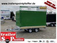 Eduard 2700 KG Multitransporter 356 x 180 - 2.700 kg - 63...