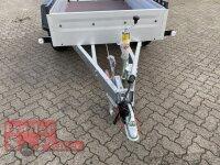 TPV TL-EB3 Offroad - 1300 kg gebremst Kastenanhänger...