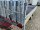 Eduard 3000 KG Maschinentransporter - Gebremste Doppelachser - 4.0x2m - Ladehöhe:63 cm - 195/50R13 - Auffahrklappe - Bordwände 30cm - elektrisch kippbar mit Batterie