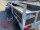 Saris Classic Wood AMG75 Holz Tieflader - Anhänger ungebremst