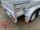 Pongratz LPA 250/13 T 2000 kg  Kastenanhänger gebremst Tandem