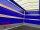 Eduard 2700 KG Hochlader - Gebremste Doppelachser - 4.0x2.0m - Ladehöhe:56 cm - 195/55R10 - Bordwände 30cm mit Hochplane SP-Line