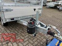Saris K1 276 150 2000 2 - 2000 kg Heckkipper mit...
