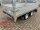 Saris K1 276 150 2000 2 - 2000 kg Heckkipper mit Gitteraufsatz - AKTIONSPREIS