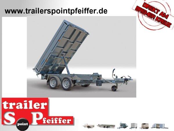 WM Meyer HKCR 2727/155 Heckkipper Tandem
