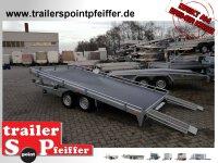 Saris TP 406 204 2700 2 - 2700 KG Multitransporter -...