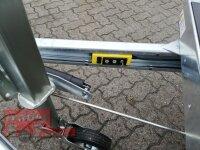 Saris K1 306 170 2700 2 E - 2700 kg Heckkipper - mit Elektropumpe