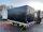 Eduard 2700 KG Multitransporter - Gebremste Doppelachser - 4.5x2.0m - Ladehöhe:56 cm - 195/55R10 - Auffahrschienen & Winde - Bordwände 30cm mit Hochplane SP Line