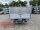 Pongratz 3-SKS 3600/17 T-AL 3500 Tandem Dreiseitenkipper E-Pumpe mit geschlossenem Kastenaufsatz 60 cm