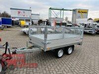 Saris K1 276 150 2700 2 E - 2700 kg Heckkipper - mit...
