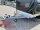 Eduard 3000 KG Multitransporter - Gebremste Doppelachser - 5.0x2.2 - Ladehöhe: 63 cm - 195/50R13 - Auffahrtschienen & Winde - Hochplane SP-Line Schiebeplane