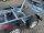 Eduard 2700 KG Heckkipper - Gebremste Doppelachser - 2.6x1.5m - Ladehöhe:72 cm - 185/70R13 - Bordwände 30cm - Hochplane SP-Line