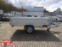 Böckmann DK-AL 2516/18 Alu - Dreiseitenkipper