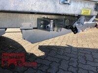 Böckmann DK-AL 3218/27 Alu - Dreiseitenkipper mit E-Pumpe und Nothandpumpe