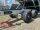 Saris K1 276 150 2700 2 E Black Edition - 2700 kg Heckkipper - mit Elektropumpe - 35 er Wände SCHWARZ