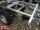 Böckmann DK-AL 2516/27 P (20) Alu - Dreiseitenkipper mit E-Pumpe und Nothandpumpe