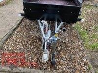TPV TL-EB2 schwarz Offroad - 1000 kg gebremst...