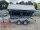 Saris K3 356 184 3500 2 E - 3500 kg 3 Seitenkipper - mit Elektropumpe und Kastenaufsatz